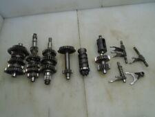 Transmission Gear Shaft Fork Set Yamaha Big Bear 350 1987-1998 BIN52-1