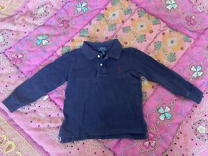 Ralph Lauren Boys Shirt Size 2
