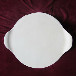 "Pampered Chef Large 15"" Round Pizza Stoneware Pan 1371"