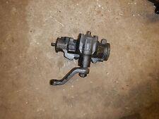 Jeep  Cherokee  XJ   Power Steering Gear Box   84-01    FREE SHIPPING
