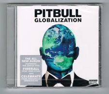 ♫ - PITBULL - GLOBALIZATION - CD 11 TITRES - 2014 - NEUF NEW NEU - ♫