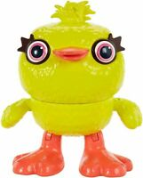 Disney Pixar: Toy Story 4 - Posable Ducky Action Figure Brand new