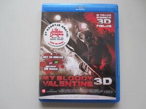 MY BLOODY VALENTINE - BLU-RAY  + DVD
