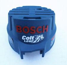 TOP COVER/CAP FOR Bosch Colt 1HP Palm Grip Router  Model PR20EVS  CAP ONLY!