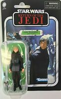 Star Wars The Vintage Collection Luke Skywalker (Jedi Knight) Action Figure Toy