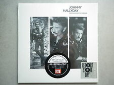 Johnny Hallyday 45Tours vinyle Des Raisons D'espérer disquaire day 2016