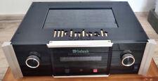 MCINTOSH MDA1000 MDA-1000 DIGITAL-ANALOG CONVERTER DAC + REMOTE/DOC - PRISTINE!