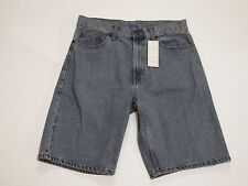 Blue Jean Shorts Size 32 W Faded Glory