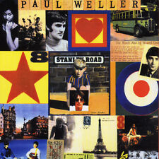 Paul Weller LP Stanley Road 180 Gram Vinyl Remastered 2017 Downloads