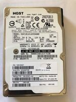 """1.2TB 2.5"""" 6Gbps 64Mb SAS SFF HDD 10K 10000rpm  C10K1200 HGST"""