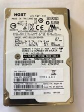 1.2TB 2.5 HGST Hitachi Ultrastar C10K1200 Internal 10000rpm HDD HUC101212CSS600