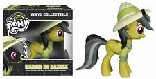 "Funko My Little Pony 6"" Figure Daring Do Dazzle Vinyl Collectible NEW"