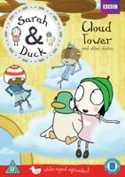 Nuovo Sarah & Anatra - Cloud Torre e Other Stories DVD
