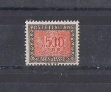 Italia 1991 Selllado N. 122 MNH