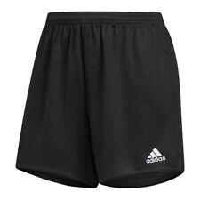 Adidas Parma 16 Corto Tamaño Largo Mujer Negro