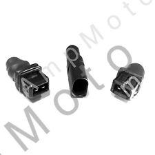 SAi / EVAP DELETE RESISTOR KIT (3 PCS) VW Mk4 1.8T Audi B5 2.7T, B6 N80/112/249
