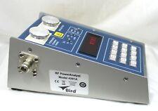 Bird 4391A Thruline Digital RF Power Analyzer Wattmeter Avg/PEP/Pulse (NEW)
