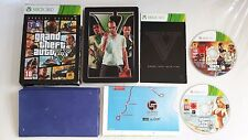 Grand Theft Auto V Five Special Edition XBOX 360 Jeu