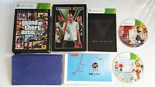 GRAND THEFT AUTO V FIVE SPECIAL EDITION XBOX 360 GAME