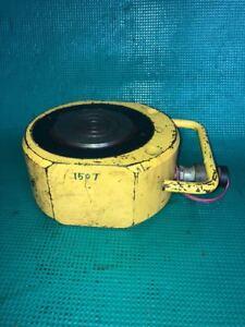 "ENERPAC RSM-1500 150 TON .63"" STROKE"