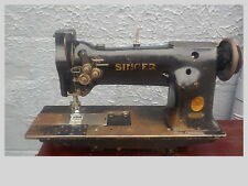 Industrial Sewing Machine Singer 112 140leather