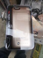 Funda de batería externa iphone 6/6s Power Pack