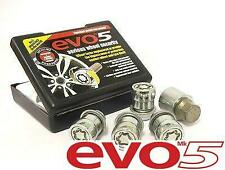 Land Rover Discovery 3 (05on) Evo Mk5 Locking Wheel Nut Set - Fit The Best!