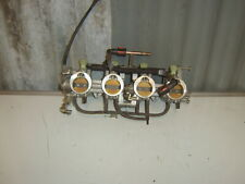 kawasaki zx6r 2005/6 throttle bodies
