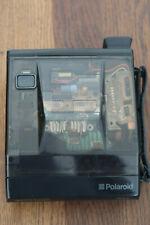 Sistema de espectros de ónix Polaroid Cámara De Edición Limitada Transparente Carcasa Clásico Y