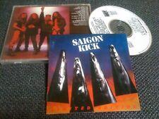 SAIGON KICK / limited edition / JAPAN LTD CD