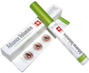 Eveline Advance Volumiere Eyelash Serum 3in1 Mascara Base Primer Conditioner 10m