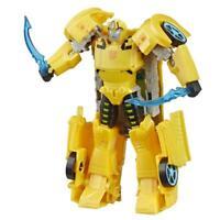 Transformers Cyberverse Battle for Cybertron Ultra Class Bumblebee Action Figure