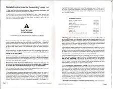 """Awakening Level 1"" Holosynch Deep Meditation Program by Centerpointe Research"