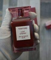 TOM FORD Lost Cherry 3.4oz/100ml Eau De Parfum Original Sealed Free Ship Sale