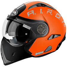 Casco Airoh J106 Smoke Orange Gloss J6sm32 S