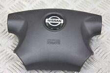 Airbag conducteur volant - Nissan Almera Tino de juillet 2000 à mars 2003