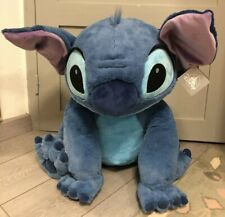 Peluche Stitch 25 inches / pouces Disneyland Paris