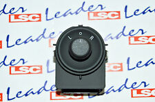 OPEL Adam/Astra J oder Cascada elektrischer Spiegel Schalter 13271827 Original