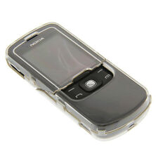 Case Crystal Case Protective for Nokia 8600 Luna protection shell transparent