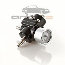 0-7 bar Regolatore pressione benzina regolabile Audi S2 RS2 80 90 20V Turbo