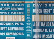 C1 Anthologie FAR HORIZONS Silverberg EO Relie 1999 En Anglais