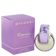 Omnia Amethyste by Bvlgari 1.3 oz / 40 ml EDT Spray for Women New in Box