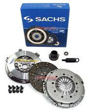 SACHS-FX STAGE 2 RIGID DISC CLUTCH KIT & SOLID FLYWHEEL 2001-2006 BMW M3 E46 S54