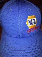 Chase Elliott NAPA RACING Pit Crew Hat Hendrick Motorsports Tagged CHEVY