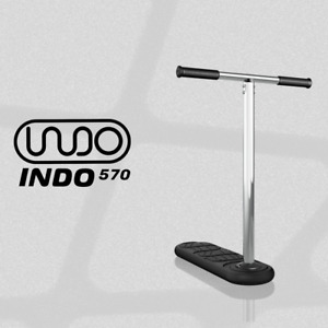 INDO Trampoline Trick Scooter V2 - 570mm