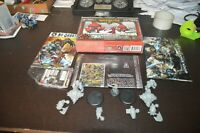 BOITE FIGURINE  WARMACHINE KHADAR BATTLE GROUP MINIATURE KIT COMPLET WARHAMMER