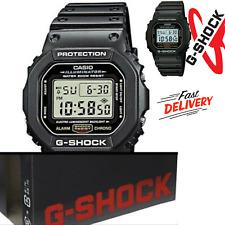 Casio G-Shock DW5600E1V Digital Men's Sport Watch Water Resistant Multi-Function