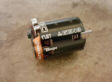 Tekin 17.5 Redline Gen3 Sensored BL Motor, upgraded