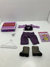 American Girl - Singing Star Outfit - New In Box - Retired