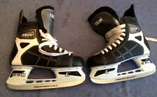 Nhl Ccm Performance Skates -Size 8 youth - Nice Condition
